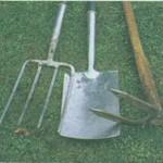 Инструменты для рыхления и прополки