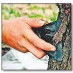 Защита дерева от повреждений