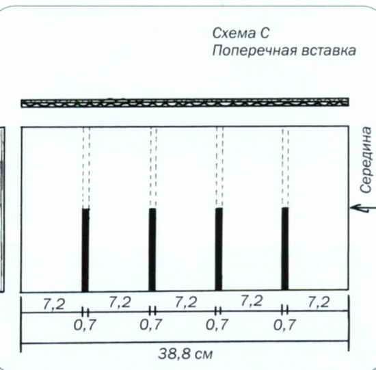 Схема С