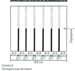 Схема E