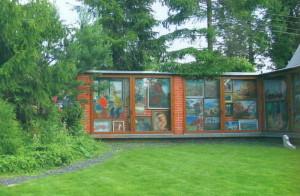 Креативный сад