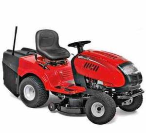 Трактор-газонокосилка MTD LN 200 Н