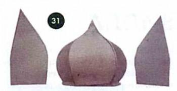 Шлифуем купол