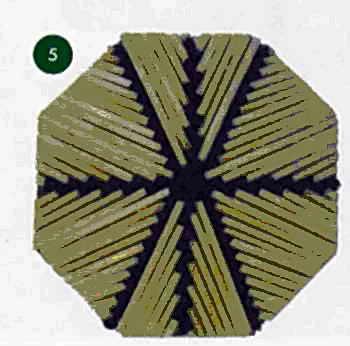 Кружка из спичек своими руками пошаговая инструкция